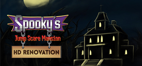 Spooky's Jump Scare Mansion: HD Renovation Free Download Update v28.06.2019