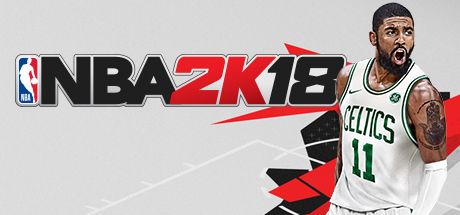 6629e72156d The highest rated* annual sports title returns with NBA 2K18, featuring  unparalleled authenticity and improvements on the court.*According to 2008  - 2016 ...