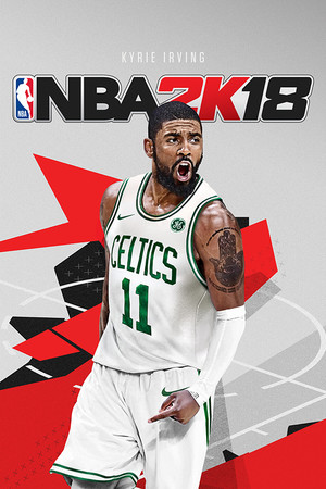 NBA 2K18 poster image on Steam Backlog