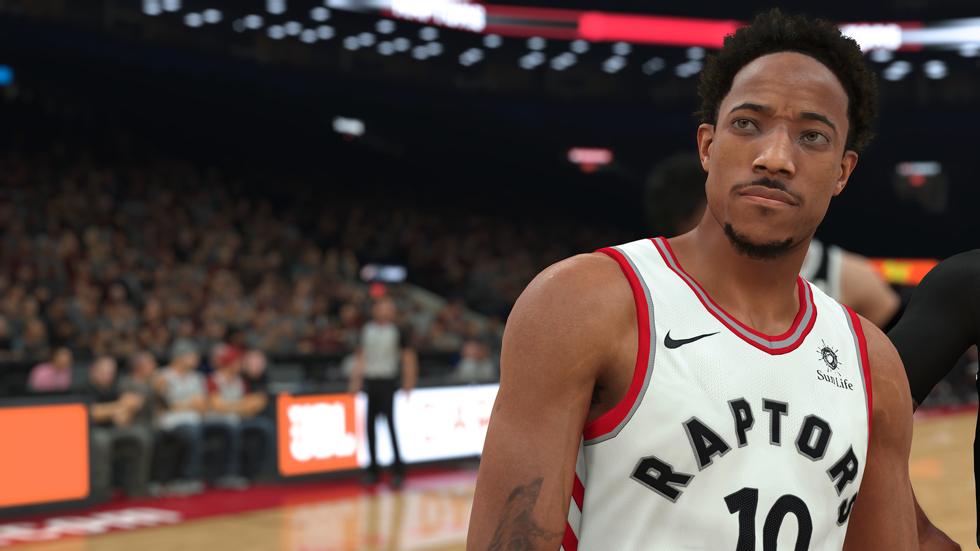 NBA 2K18 Screenshot 2