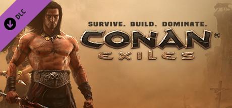Conan Exiles - Barbarian Edition Content