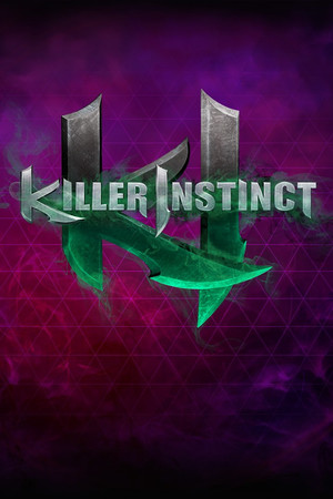 Killer Instinct poster image on Steam Backlog