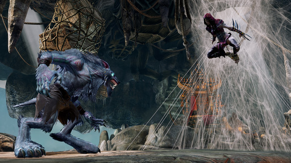Killer Instinct Screenshot 2