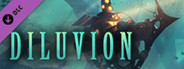 "Diluvion - Special Edition Sub ""Manta"""