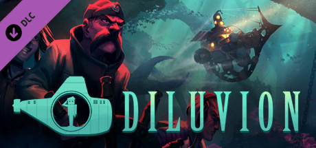 "Diluvion - Special Edition Sub ""Manta"""