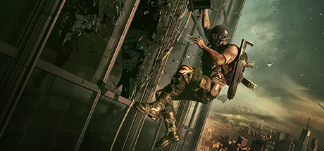 PLAYERUNKNOWN'S BATTLEGROUNDS cover art