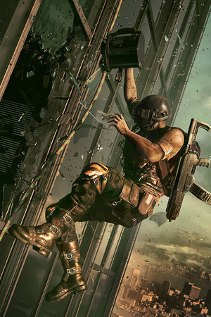 PLAYERUNKNOWN'S BATTLEGROUNDS poster image on Steam Backlog