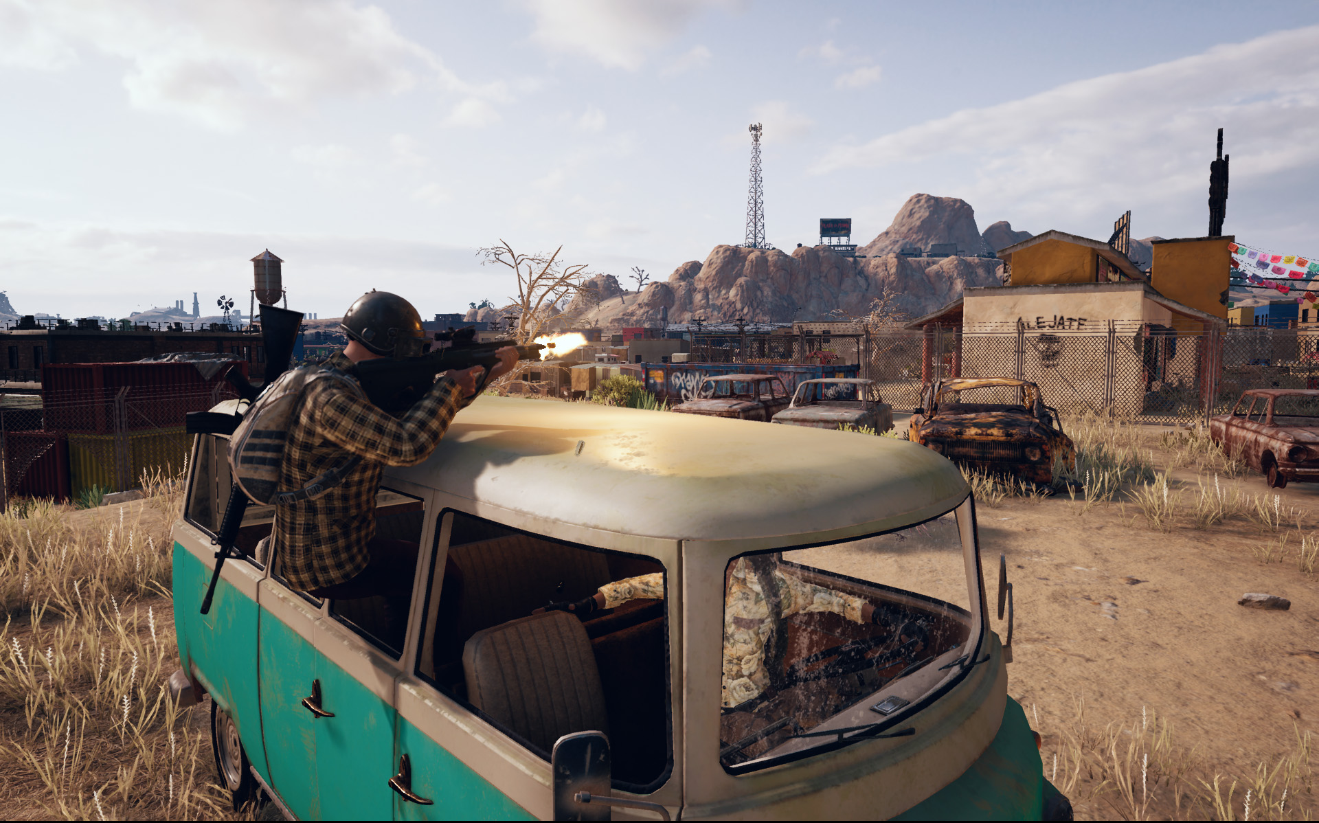 The untold truth of PlayerUnknown's Battlegrounds