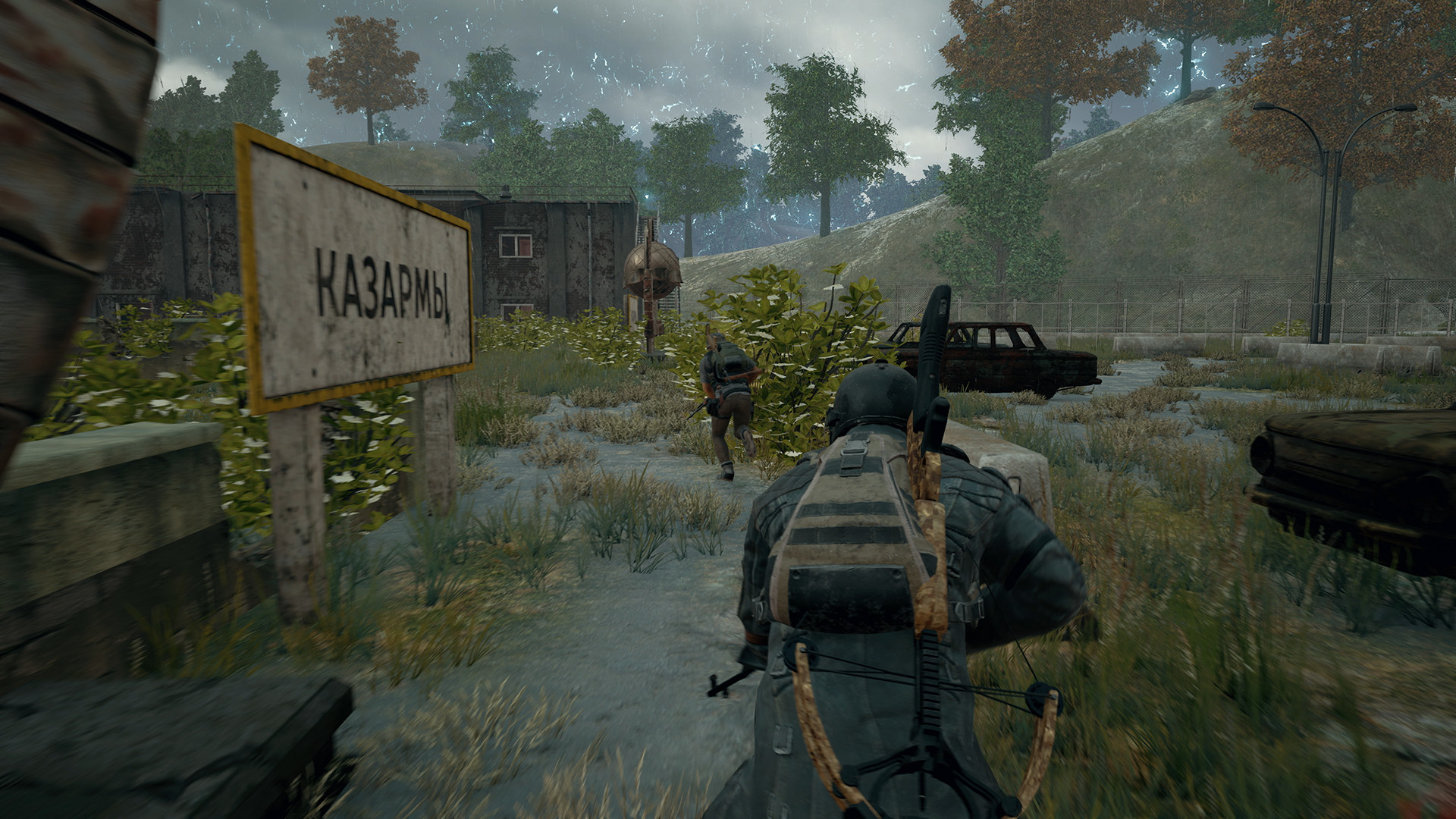 pc requirements for pubg