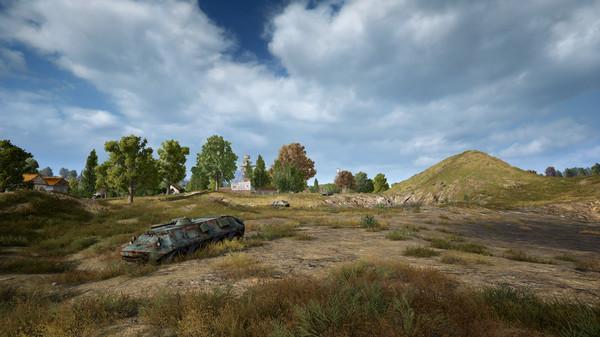 PLAYERUNKNOWN'S BATTLEGROUNDS Image 2