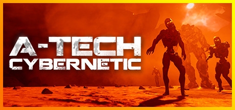 A-Tech Cybernetic VR cover art