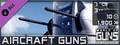 World of Guns:Aircraft Guns