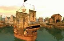 The Guild II - Pirates of the European Seas video