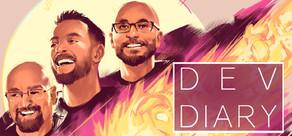 A Crashlands Story: Dev Diary cover art