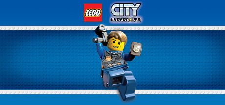 Teaser image for LEGO® City Undercover
