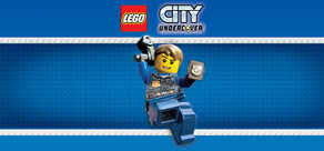 LEGO® City Undercover cover art