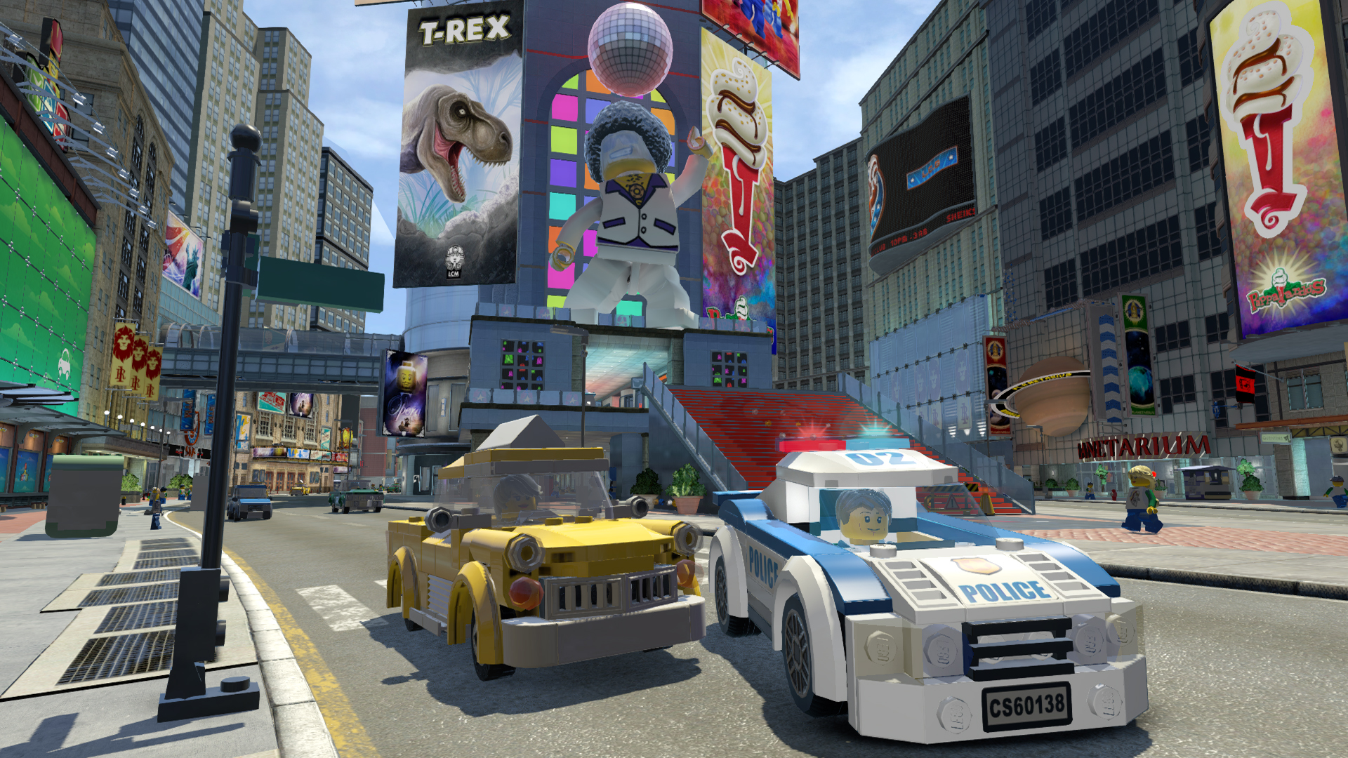 lego police games online