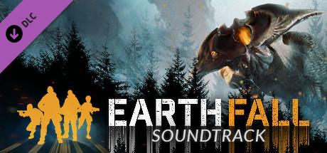 Earthfall Soundtrack