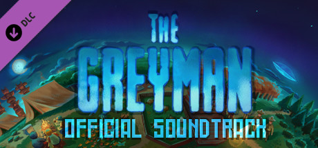 THE GREY MAN Official Soundtrack