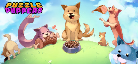 Teaser image for Puzzle Puppers