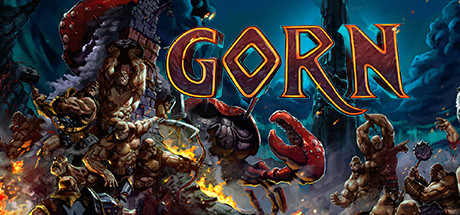 GORN technical specifications for laptop