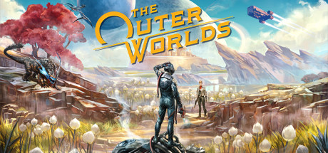 The Outer Worlds - Трейлер на движке игры к E3 2019