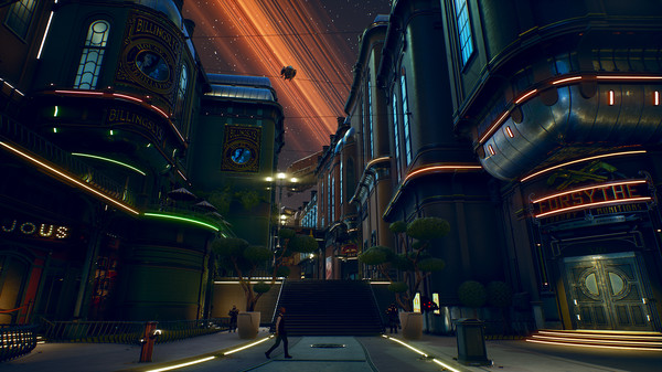 The Outer Worlds Free CD Key 3