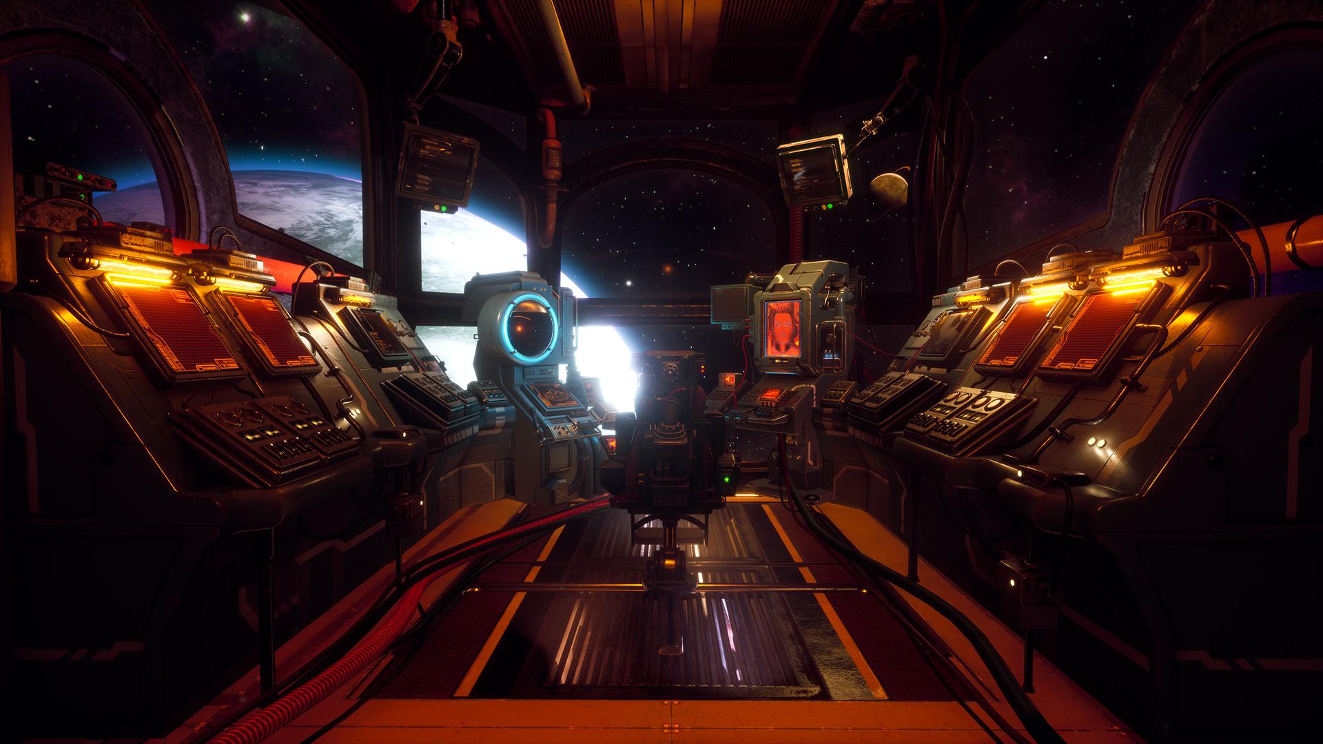 The Outer World Screenshot 2
