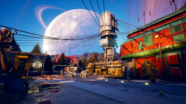 скриншот The Outer Worlds 6