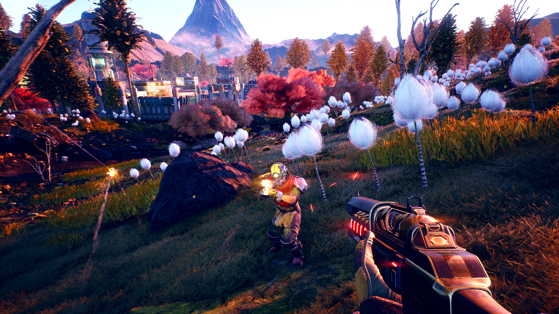 The Outer Worlds Crack Download