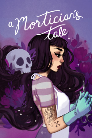 A Mortician's Tale poster image on Steam Backlog