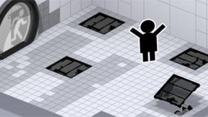 Portal 2 E3 Demo (Faith Plates)