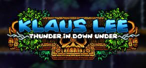 Klaus Lee Thunder in Down Under