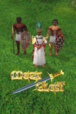 MegaGlest poster image on Steam Backlog