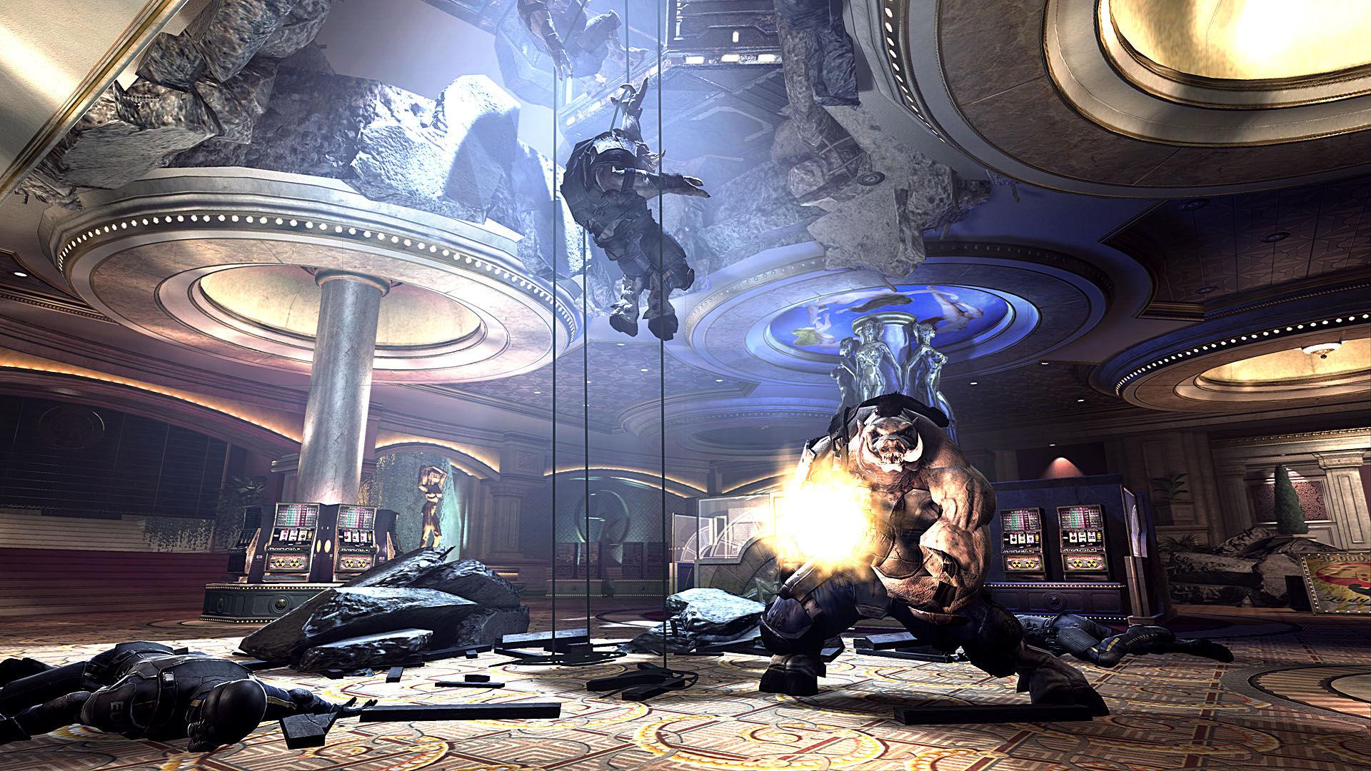 Duke Nukem Forever v1 244 + DLCs Repack Corepack | GajeKompi