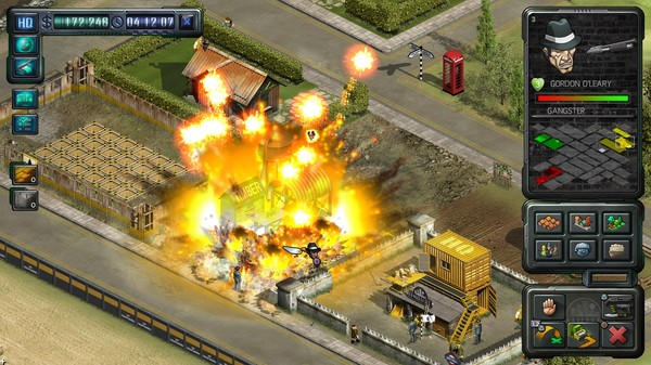 Constructor Screenshot