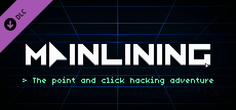Mainlining - Soundtrack