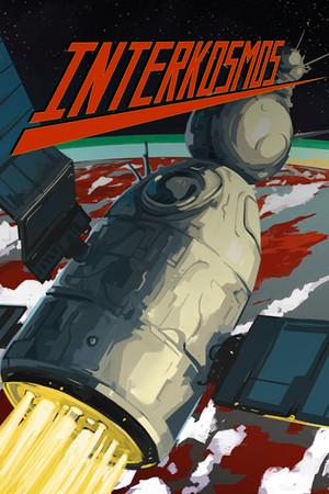 Interkosmos poster image on Steam Backlog