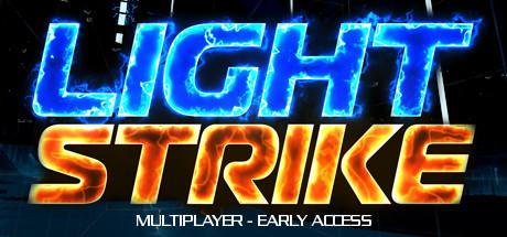 VrRoom - Light Strike