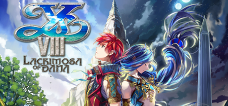 Ys VIII Lacrimosa of Dana v20200117 Incl. HQ Texture Pack Free Download