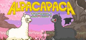 Alpacapaca Dash cover art