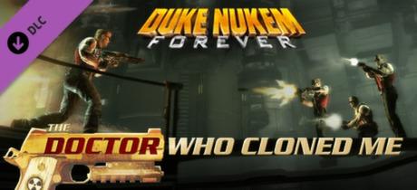 Teaser image for Duke Nukem Forever: The Doctor Who Cloned Me