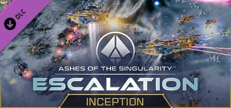 Ashes of the Singularity: Escalation - Inception DLC