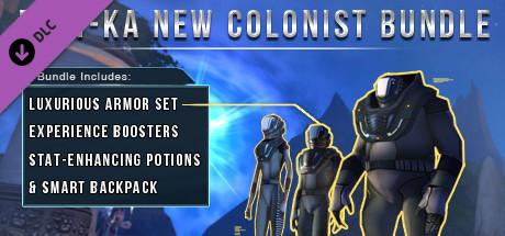 Anarchy Online Rubi Ka New Colonist Bundle