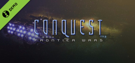 Conquest: Frontier Wars Demo