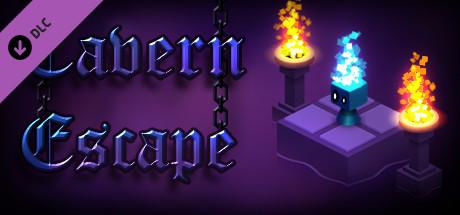 Cavern escape - Soundtrack.