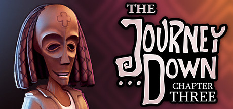 Teaser image for The Journey Down: Chapter Three