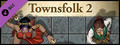 Fantasy Grounds - Townsfolk 2 (Token Pack)