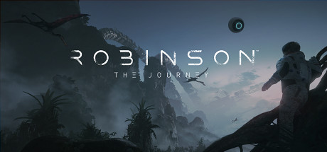 Robinson: The Journey - игровое видео с PS4 Pro