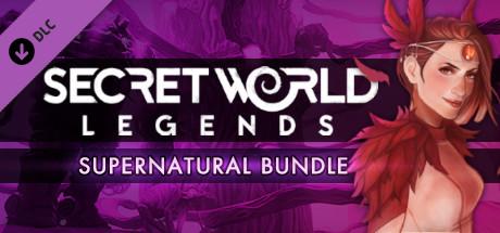 Secret World Legends: Supernatural Bundle